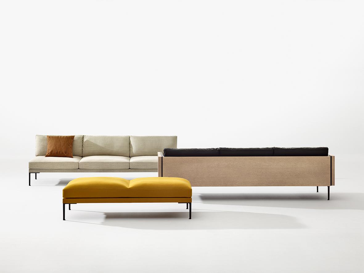Arper lounge